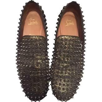 ffe90a21295aa0 Christian Louboutin Shoes For Men - ShopStyle UK