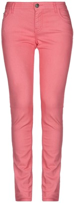 Maison Espin Casual pants - Item 36925838PR