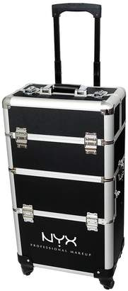 NYX Artist Train Case - 4 Tier