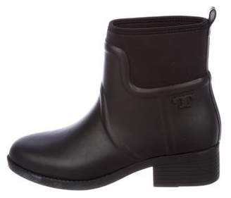Tory Burch April Rain Boots