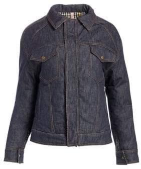 Rosie Assoulin Reversible Puffer Jacket