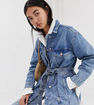 54b0a9ef03c7 Weekday Women's Denim Jackets - ShopStyle Australia