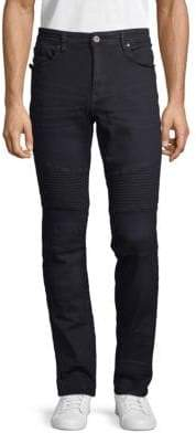 ProjekRaw Classic Ribbed Jeans