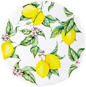 """Q Squared Limonata 16"""" Melamine Platter"""