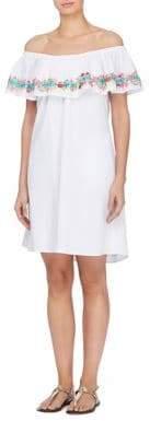 Catherine Malandrino Leonie Shift Dress