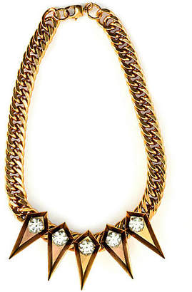 One Kings Lane Drea Spear Necklace