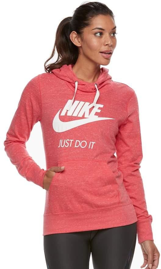 Nike Women's Nike Sportswear Gym Vintage Hoodie