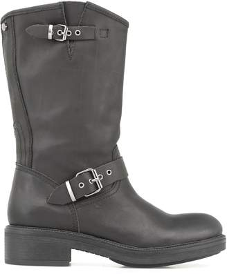 Cult Who Mid Boot 2504