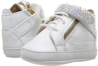 Giuseppe Zanotti Kids Sneaker Girls Shoes