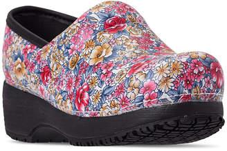 Skechers Women Work: Clog Sr Slip-Resistant Work Shoes from Finish Line