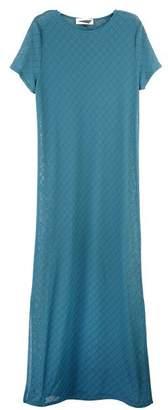 Prism Long dress