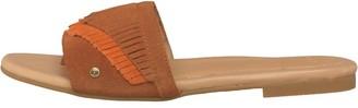UGG Womens Binx Sandals Chestnut
