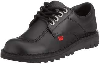 Kickers Kick Low W Core Womens Shoes Size 39 EU