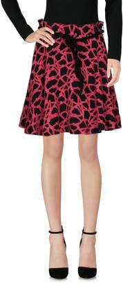 Kenzo Knee length skirts - Item 35340751MF