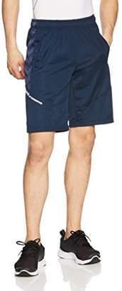 Hummel (ヒュンメル) - (ヒュンメル) hummel サッカーウェア UT-ハーフパンツ HAT6076 [メンズ] HAT6076 70 ネイビー (70) XO