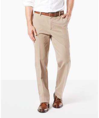Dockers Classic Fit Workday Khaki Smart 360 Flex Pants D3 Flat Front