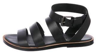 Vince Macey Leather Sandals