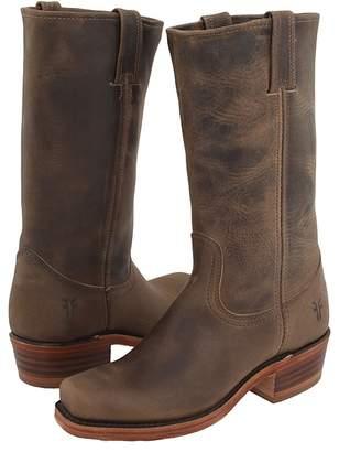 Frye Cavalry W Cowboy Boots