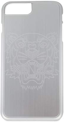 Kenzo Tiger etched iPhone 7 Plus Case