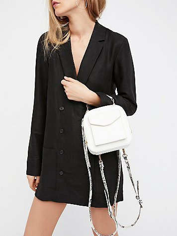 Mika Mini Backpack by Free People