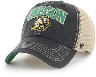 '47 Oregon Ducks Tuscaloosa Mesh Clean Up Cap