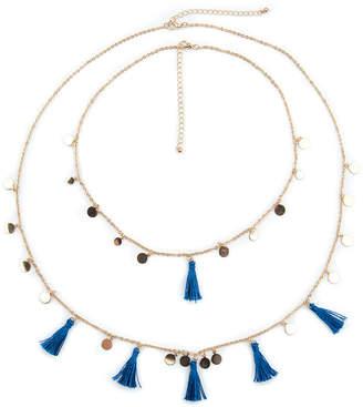 Arizona Womens 30 Inch Link Necklace