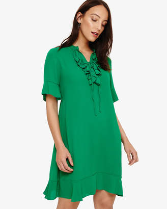 Phase Eight Sarah Frill Dress