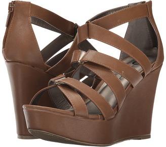 Michael Antonio - Rett Women's Wedge Shoes $59 thestylecure.com