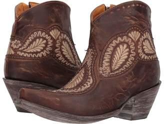 Old Gringo Bianca Cowboy Boots