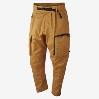 Nike Men's Woven Cargo Pants ACG