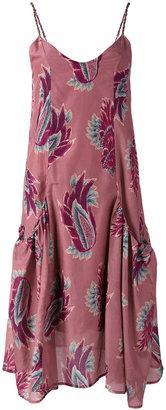 Vix floral dress $354.79 thestylecure.com