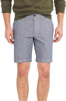 J.Crew J. CREW Stretch Chambray Shorts