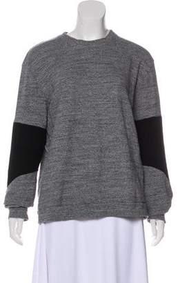 Public School Long Sleeve Scoop Neck Sweater