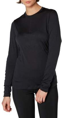 Helly Hansen Merino Light Long Sleeve Tee
