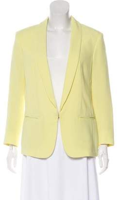 Rag & Bone Structured Long Sleeve Blazer
