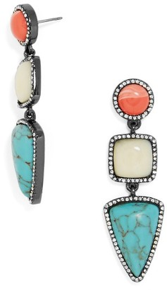 Women's Baublebar Amari Drop Earrings $34 thestylecure.com