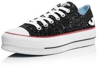 Converse x Chiara Ferragni Women's Chuck Taylor Low Top Sneakers