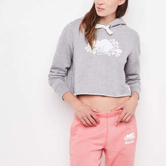 Roots Busted Cooper Cropped Hoody