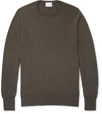 Kingsman Cashmere Sweater