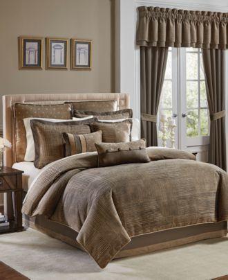 CroscillCroscill Benson California King Comforter Set