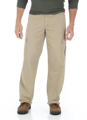 Wrangler Men's Legacy Cargo Pant