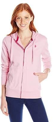 U.S. Polo Assn. Juniors' Easy Hooded Sweatshirt