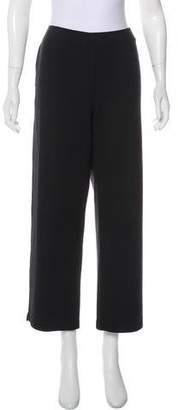 Woolrich High-Rise Wide-Leg Pants