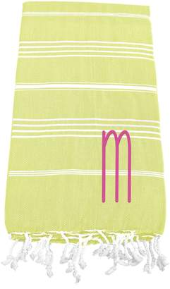 Cathy's Concepts Personalized Turkish Towel