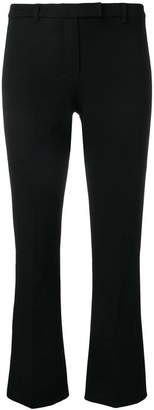 Max Mara 'S cropped slim-fit trousers