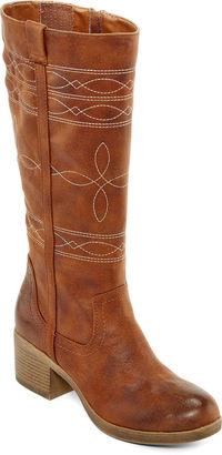 ARIZONA Arizona Arley Western Boots $39.99 thestylecure.com