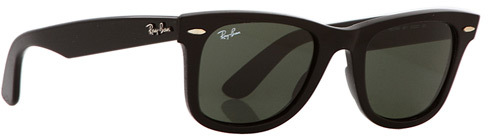 Ray-Ban RB2140 Original Wayfarer 50mm Sunglasses