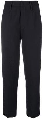 Forte Forte classic high waist trousers