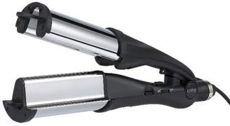 "Cortex Professional Hair Tools Tidal Beach Wave 1.75"" Waver & Curler Iron"