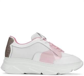 Bella Vita Francesca Bellavita Kitty sneakers